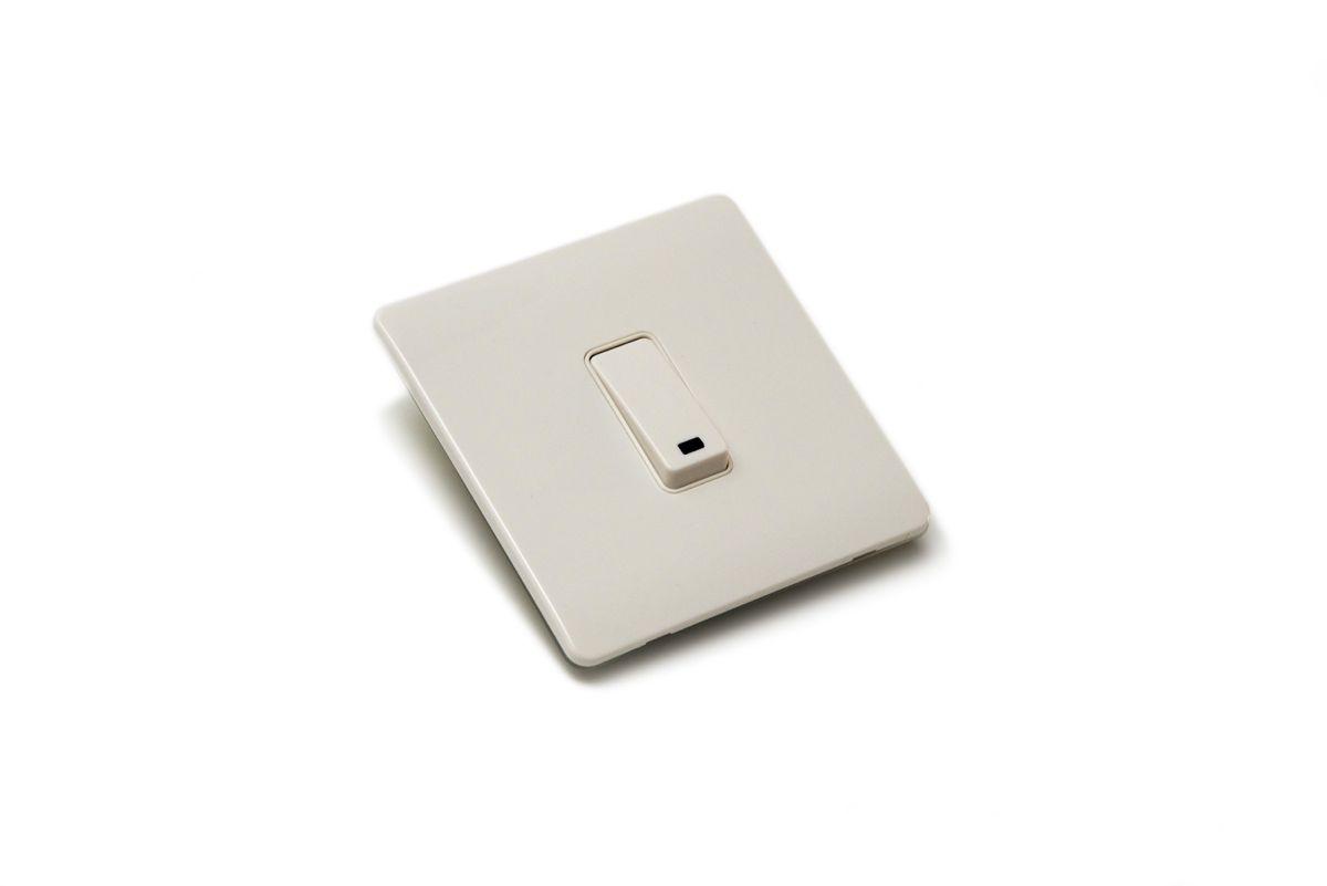 P02l Fung Yip Electrical Manufacturing Ltd 2 Way Switch 10ax 1 Gang